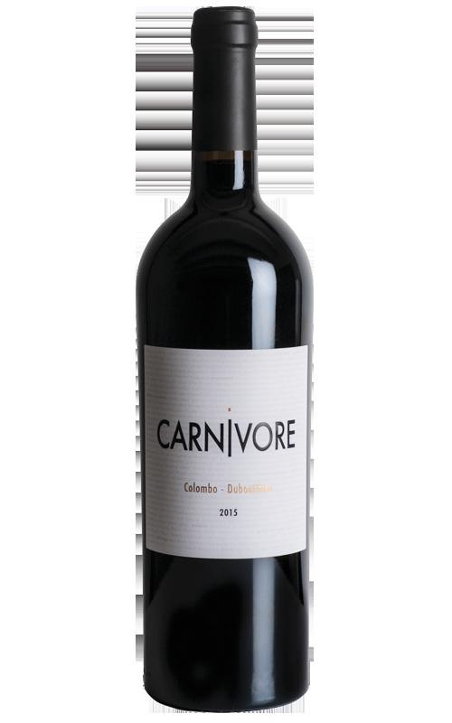 Carnivore Jean-Luc Colombo