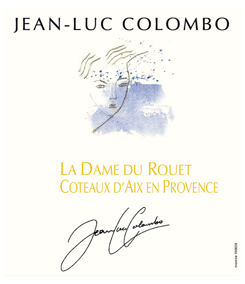 JLColombo La Dame Rouet