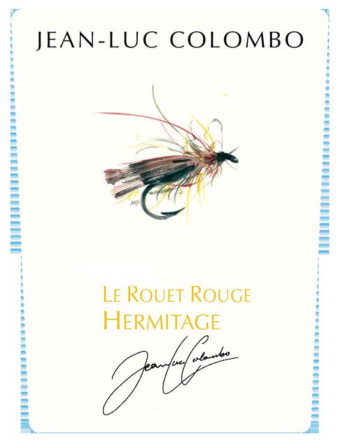 JLColombo Le Rouet Rouge